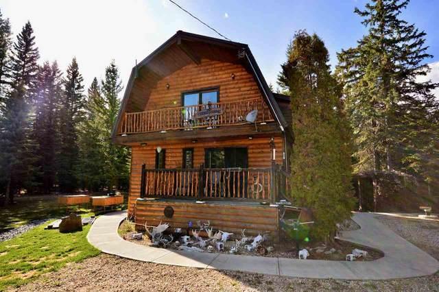 34 Lobstick Green, Rural Yellowhead, AB T0E 2M0 (#E4242878) :: Initia Real Estate