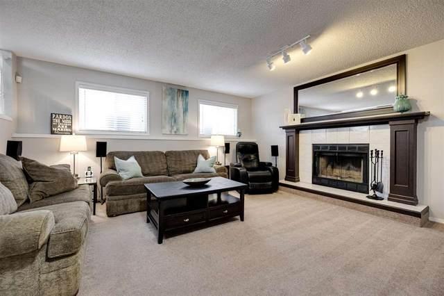 19040 71 Avenue, Edmonton, AB T5T 5S8 (#E4242890) :: Initia Real Estate