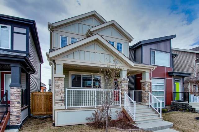 2614 Price Common, Edmonton, AB T6W 3P9 (#E4242896) :: Initia Real Estate