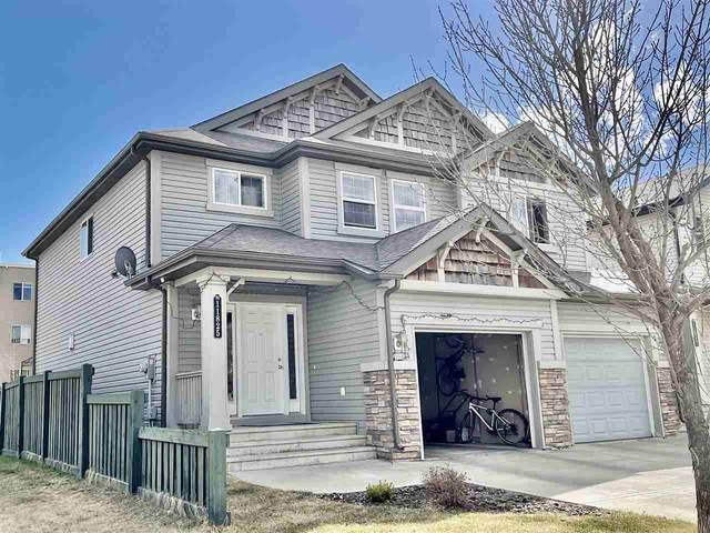 11825 21 Avenue, Edmonton, AB T6W 0C8 (#E4242901) :: Initia Real Estate