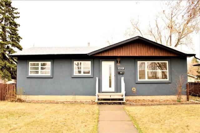 12519 137 Avenue, Edmonton, AB T5L 4C2 (#E4242908) :: Initia Real Estate
