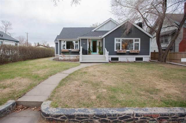 11143 63 Street, Edmonton, AB T5W 4E3 (#E4242927) :: Initia Real Estate
