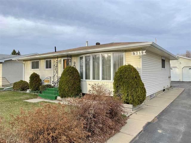 Westlock, AB T7P 1Z6 :: Initia Real Estate