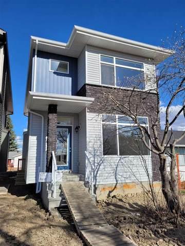 10921 159 Street NW, Edmonton, AB T5P 3B9 (#E4242934) :: Initia Real Estate