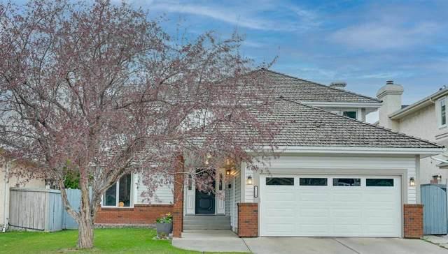 11250 10A Avenue, Edmonton, AB T6J 6S3 (#E4242939) :: Initia Real Estate