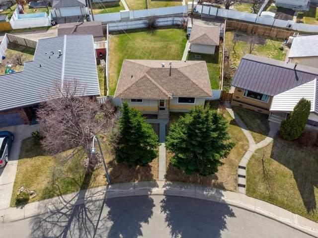 7843 135A Avenue, Edmonton, AB T5C 2J4 (#E4242941) :: Initia Real Estate