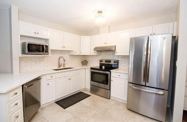 202 9640 105 Street, Edmonton, AB T5K 0Z7 (#E4242955) :: Initia Real Estate