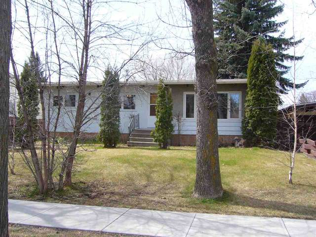 9626 151 Street, Edmonton, AB T5P 1S4 (#E4242966) :: Initia Real Estate