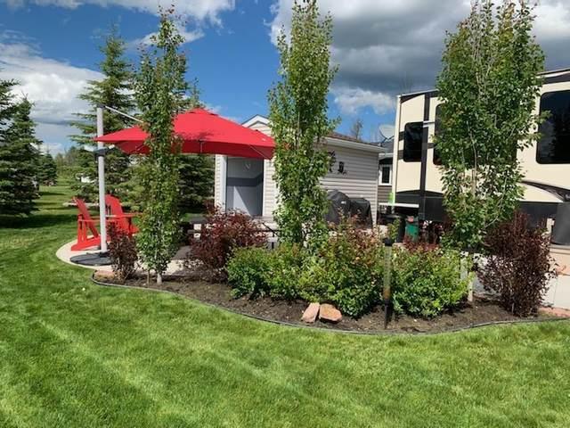 176 53126 RGE RD 70, Rural Parkland County, AB T0E 0S0 (#E4242970) :: Initia Real Estate