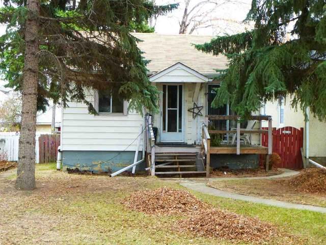 11519 67 Street, Edmonton, AB T5B 1L6 (#E4242979) :: Initia Real Estate