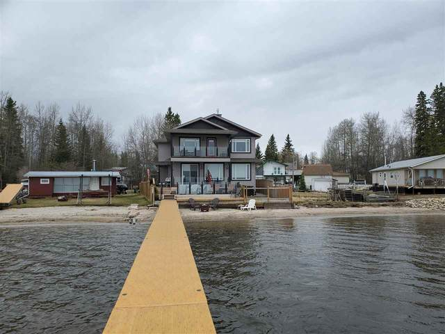 308 3rd Street, Rural Lac Ste. Anne County, AB T0E 0L0 (#E4242982) :: Initia Real Estate