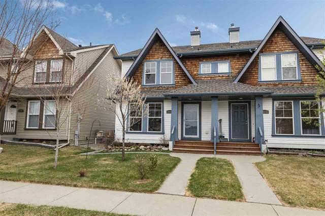 5607 203 Street, Edmonton, AB T6M 0B1 (#E4242992) :: Initia Real Estate