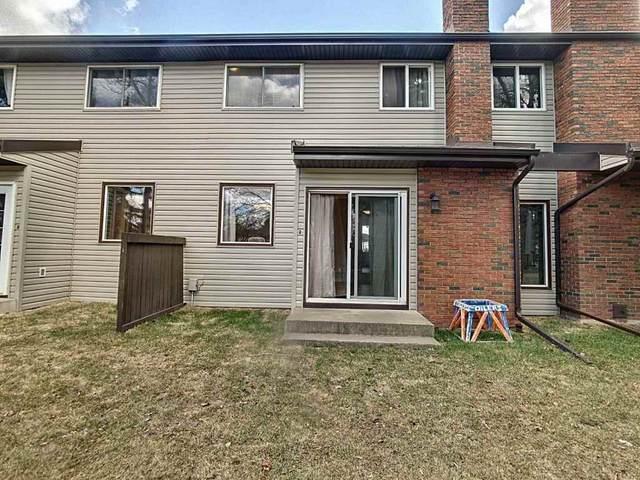 11809 145 Avenue, Edmonton, AB T5X 1Z5 (#E4242995) :: Initia Real Estate