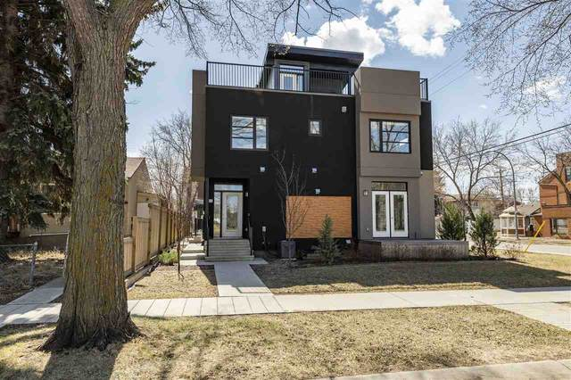 10755 70 Avenue, Edmonton, AB T6H 2G4 (#E4242998) :: Initia Real Estate