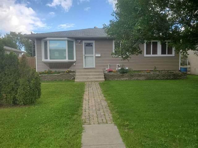 9043 149 Street, Edmonton, AB T5R 0A5 (#E4243000) :: Initia Real Estate