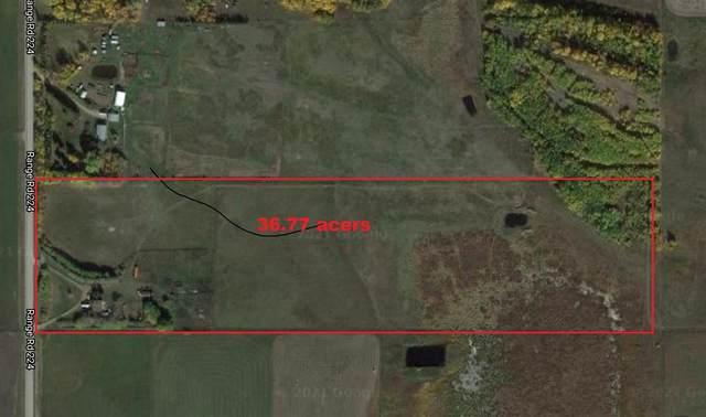 56417 Rr 224, Rural Sturgeon County, AB T0A 1N0 (#E4243003) :: The Good Real Estate Company