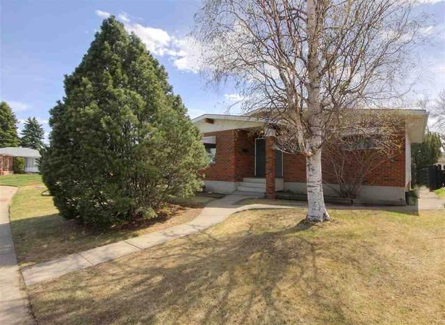 1625 89 Street, Edmonton, AB T6K 2A8 (#E4243008) :: Initia Real Estate