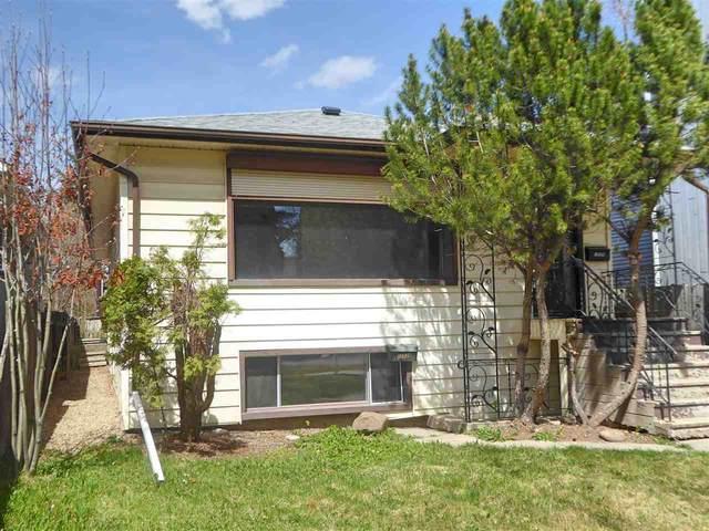 10528 75 Avenue, Edmonton, AB T6E 1J4 (#E4243013) :: Initia Real Estate
