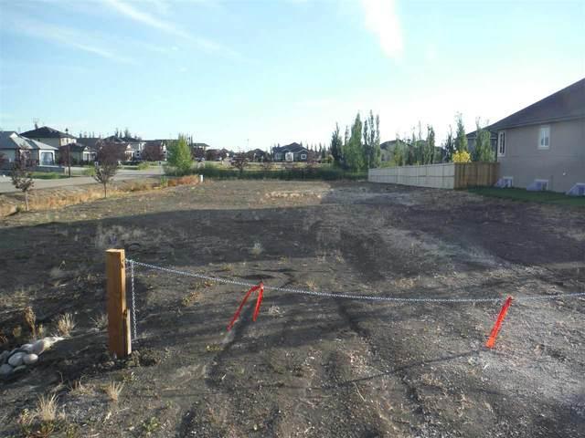 90 Greenfield Wynd, Fort Saskatchewan, AB T8L 0P1 (#E4243019) :: Initia Real Estate