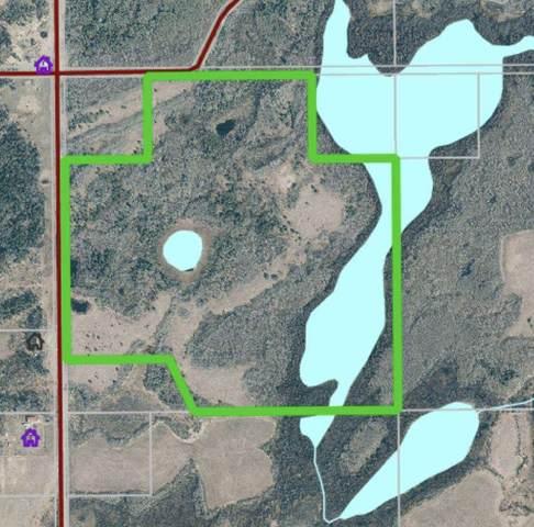 RR 432, Rural Bonnyville M.D., AB T9M 1P1 (#E4243025) :: Initia Real Estate