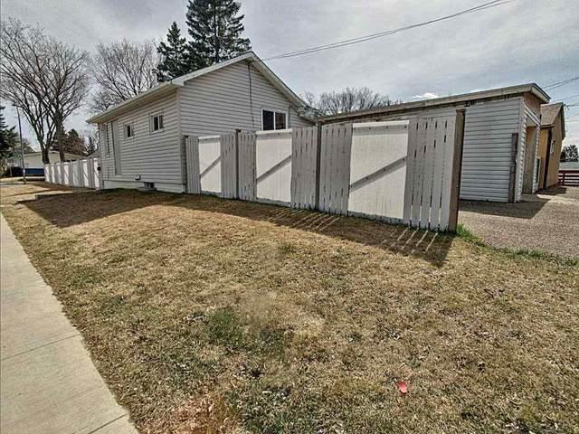 5709 120 Avenue, Edmonton, AB T5W 1L5 (#E4243039) :: Initia Real Estate