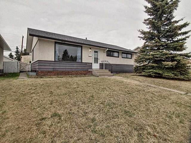 16322 87 Avenue, Edmonton, AB T5R 4H2 (#E4243044) :: Initia Real Estate