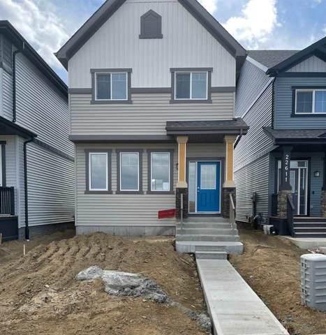 22607 98 Avenue NW, Edmonton, AB T5T 7M4 (#E4243045) :: Initia Real Estate