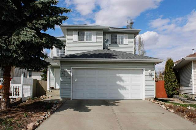 1734 Kensit Place, Edmonton, AB T6L 6X7 (#E4243054) :: Initia Real Estate