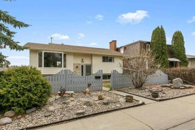 3107 103 Avenue, Edmonton, AB T5W 0A4 (#E4243062) :: Initia Real Estate