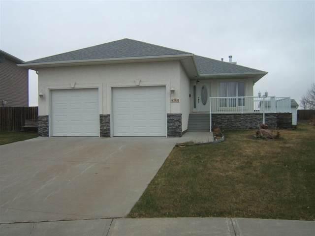4302 60 Avenue, Vegreville, AB T9C 1V9 (#E4243064) :: Initia Real Estate