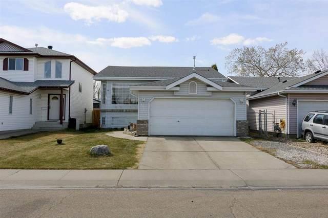 13124 36 Street NW, Edmonton, AB T5A 5C7 (#E4243073) :: Initia Real Estate
