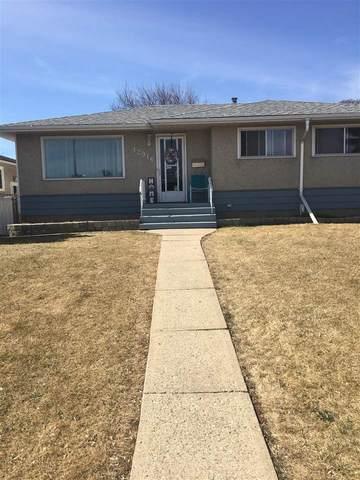 12916 78 Street NW, Edmonton, AB T5C 1G5 (#E4243076) :: Initia Real Estate