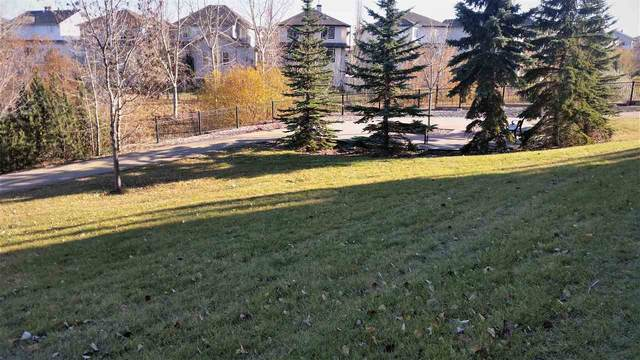 128 2903 Rabbit_Hill Road, Edmonton, AB T6R 3A3 (#E4243093) :: Initia Real Estate