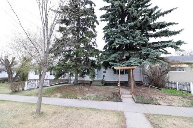 7632 89 Avenue, Edmonton, AB T6C 1N3 (#E4243101) :: Initia Real Estate