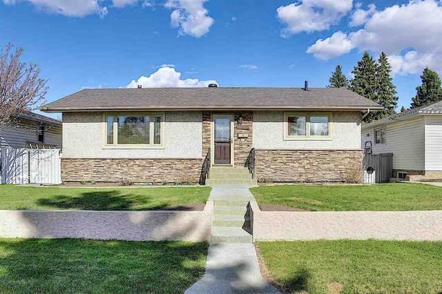 9335 150 Street, Edmonton, AB T5R 1G5 (#E4243104) :: Initia Real Estate