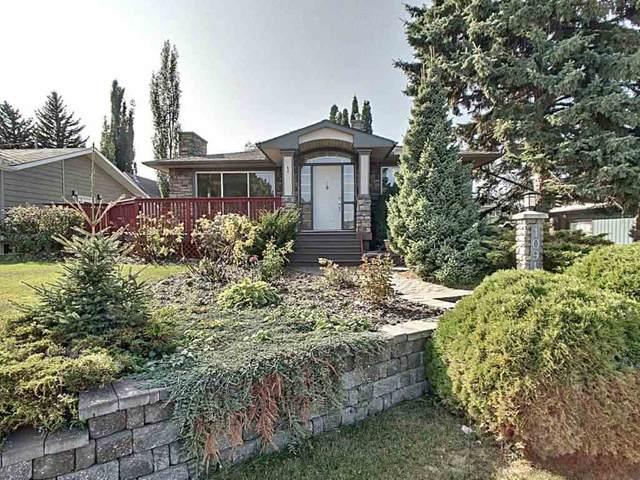 10916 56 Street, Edmonton, AB T6A 2J6 (#E4243108) :: Initia Real Estate