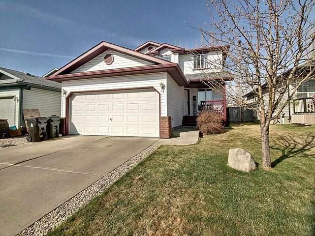 181 Lakeland Drive, Spruce Grove, AB T7X 4B5 (#E4243122) :: The Good Real Estate Company