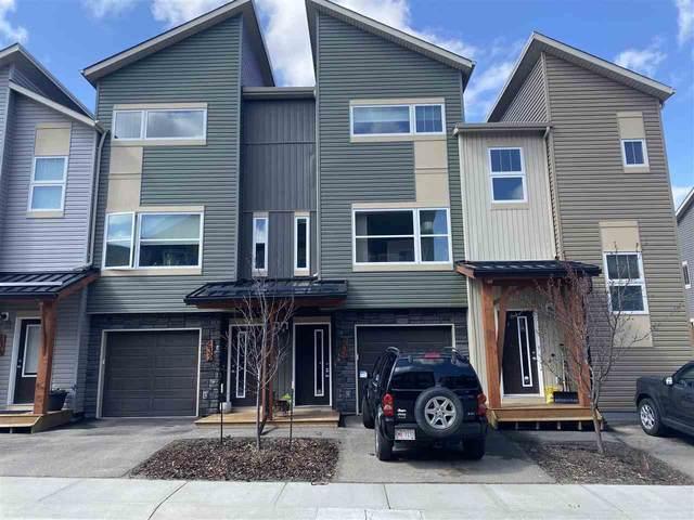 230 401 Southfork Drive, Leduc, AB T9E 0X1 (#E4243134) :: Initia Real Estate