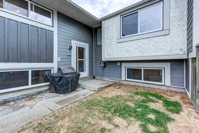 414 Willow Court, Edmonton, AB T5T 2K7 (#E4243142) :: Initia Real Estate