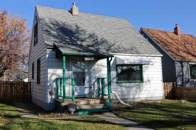 9842 72 Avenue, Edmonton, AB T6E 0Z1 (#E4243146) :: Initia Real Estate
