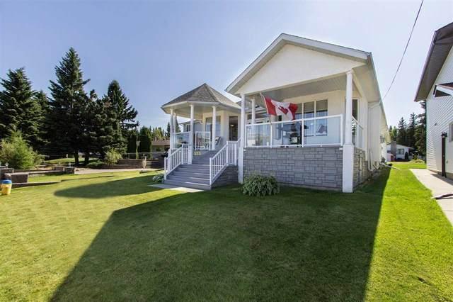 235 Birch Avenue, Cold Lake, AB T9M 1E6 (#E4243148) :: Initia Real Estate