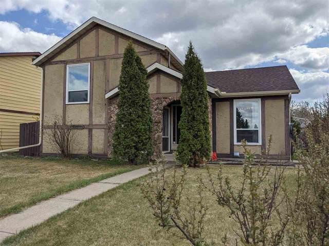 12275 143 Avenue, Edmonton, AB T5X 3L9 (#E4243151) :: Initia Real Estate