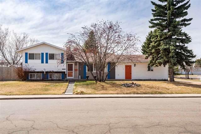 4212 Southpark Drive, Leduc, AB T9E 4P9 (#E4243167) :: Initia Real Estate