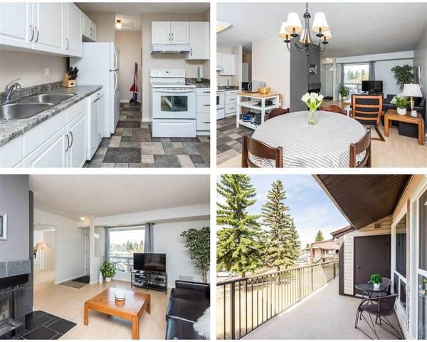 2107 Saddleback Road, Edmonton, AB T6T 4T4 (#E4243171) :: Initia Real Estate