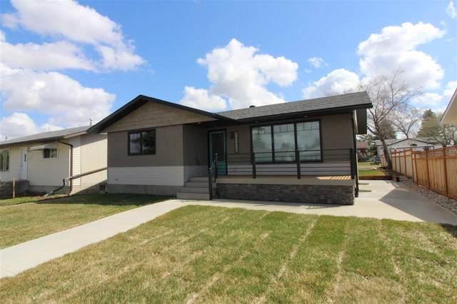 10339 108 Avenue, Westlock, AB T7P 1J2 (#E4243173) :: Initia Real Estate
