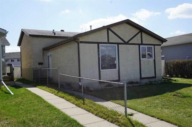 17919 91A Street, Edmonton, AB T5Z 2K7 (#E4243179) :: Initia Real Estate