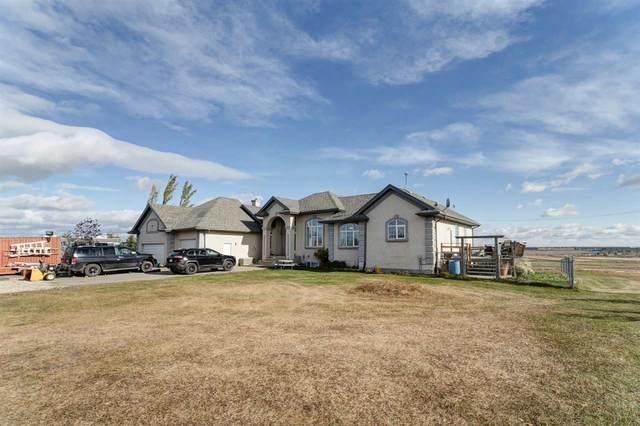 5125 127 Street, Edmonton, AB T9G 0B3 (#E4243183) :: Initia Real Estate
