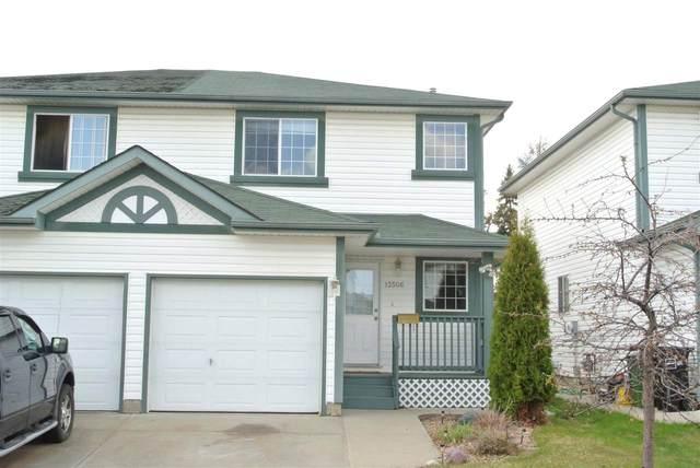 13506 33 Street, Edmonton, AB T5A 5E1 (#E4243184) :: Initia Real Estate