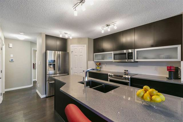 53 Kensington Close, Spruce Grove, AB T7X 0S9 (#E4243190) :: The Good Real Estate Company