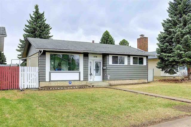 3219 112 Avenue, Edmonton, AB T5W 0M1 (#E4243192) :: Initia Real Estate